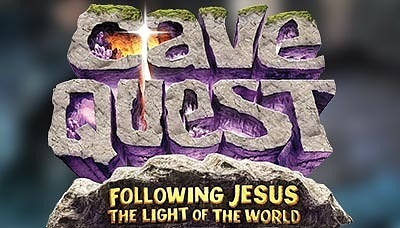Cave Quest VBS