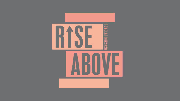 Rise Above the Fray Image