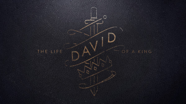 David and Samuel: Anointed By God Image